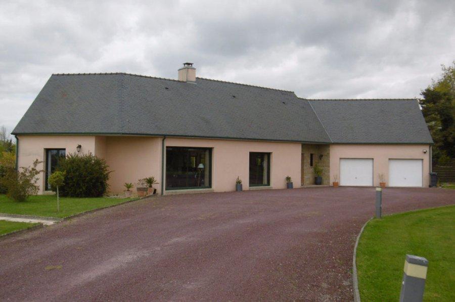 Maison à vendre F6 à Missillac