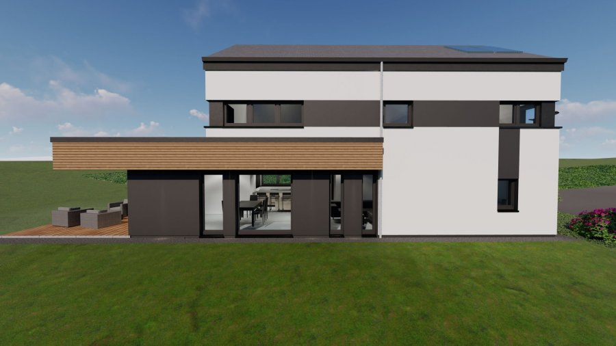 house for buy 3 bedrooms 146.12 m² weiswampach photo 1