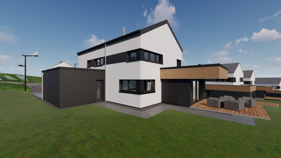 house for buy 3 bedrooms 146.12 m² weiswampach photo 2