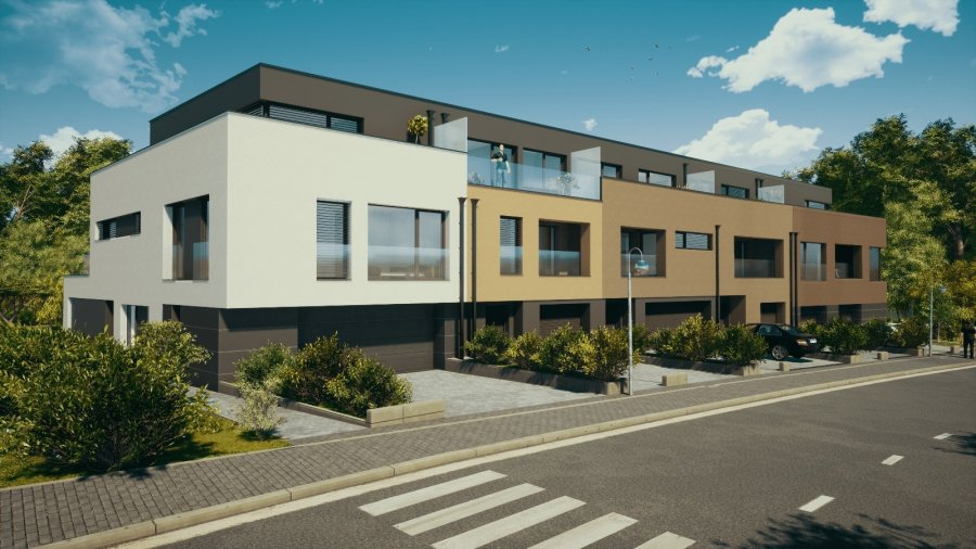 acheter maison 4 chambres 230 m² luxembourg photo 1