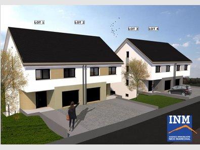 Maison jumelée à vendre 4 Chambres à Eschdorf - Réf. 5741231