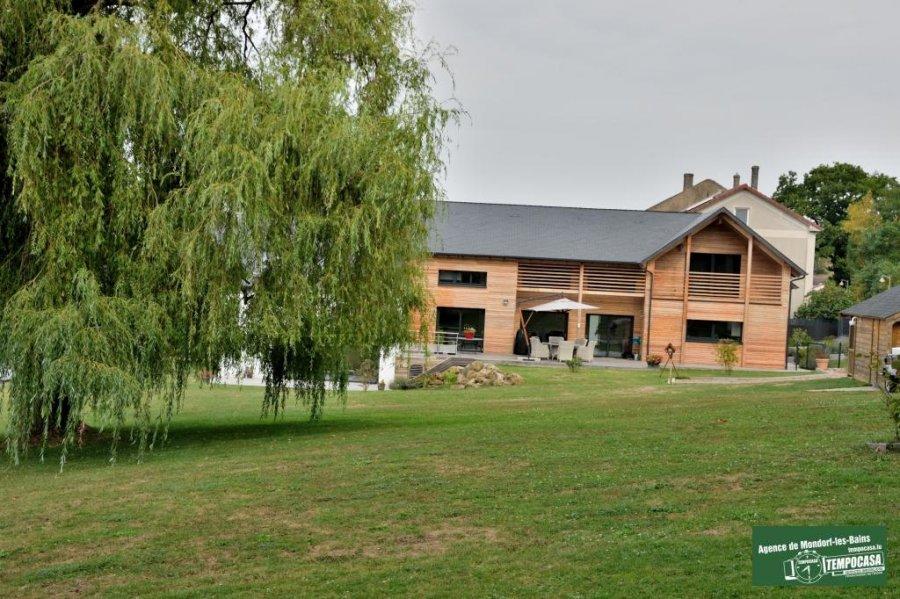 Villa à vendre à Rodemack