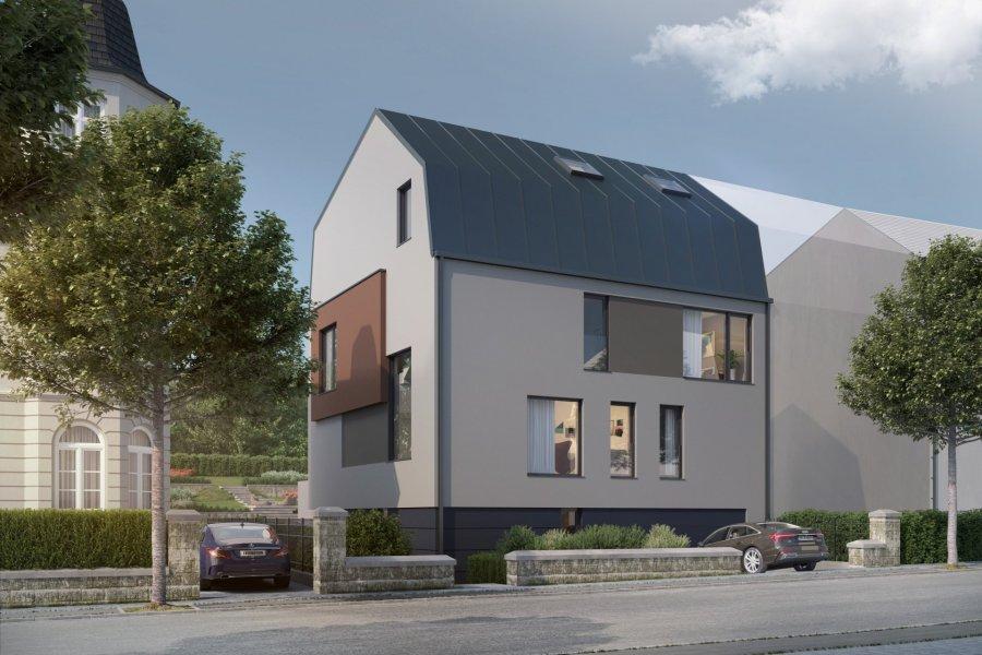 acheter maison 4 chambres 376 m² esch-sur-alzette photo 2