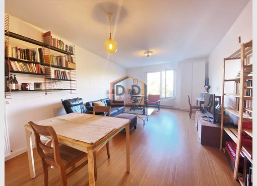 Apartment for rent 1 bedroom in Luxembourg (LU) - Ref. 7006895