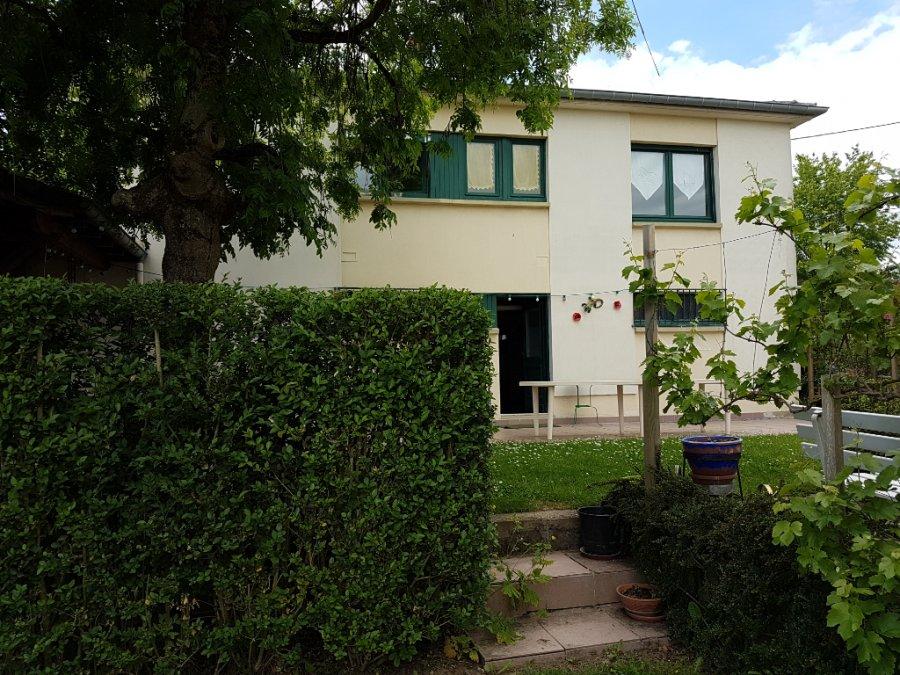 acheter maison 5 pièces 137 m² faulquemont photo 2