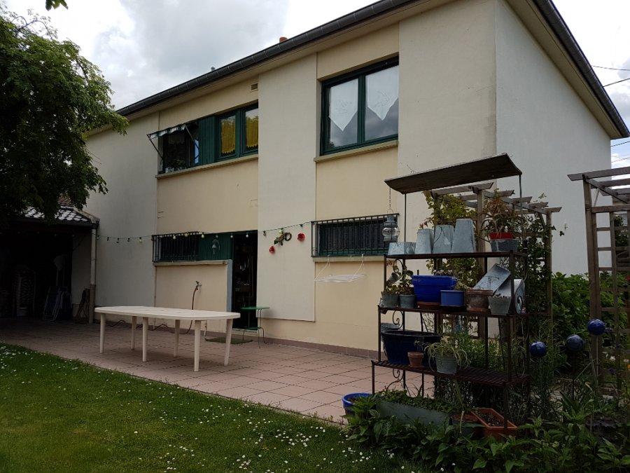 acheter maison 5 pièces 137 m² faulquemont photo 3