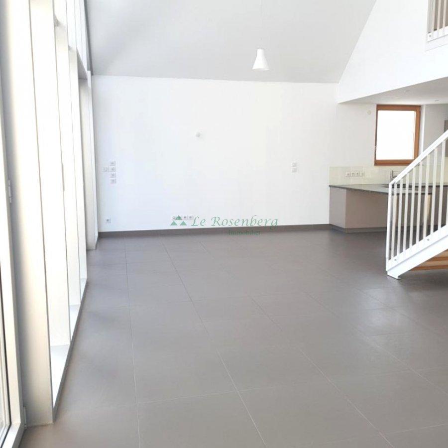 Appartement à vendre F6 à Hagenthal le bas