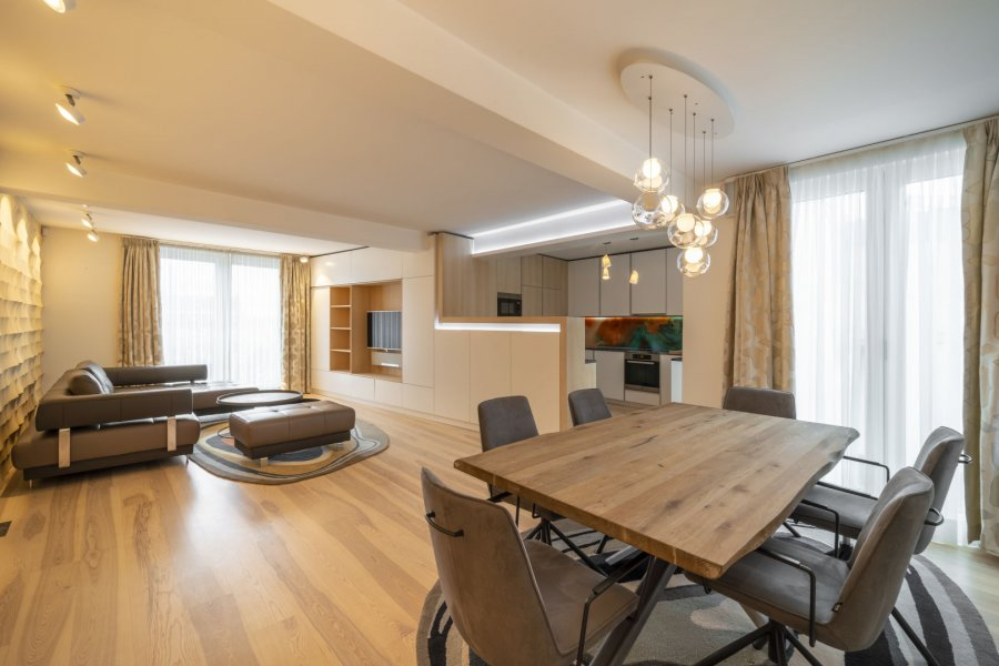 louer penthouse 1 chambre 94 m² luxembourg photo 3