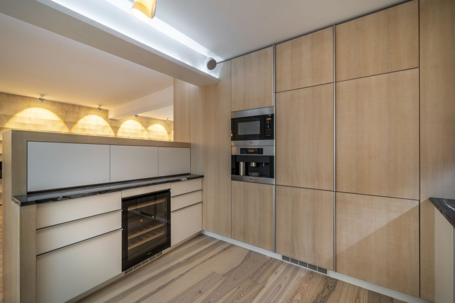penthouse-wohnung mieten 1 schlafzimmer 94 m² luxembourg foto 6