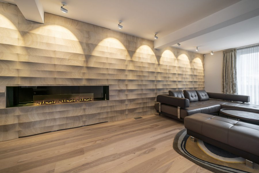louer penthouse 1 chambre 94 m² luxembourg photo 2
