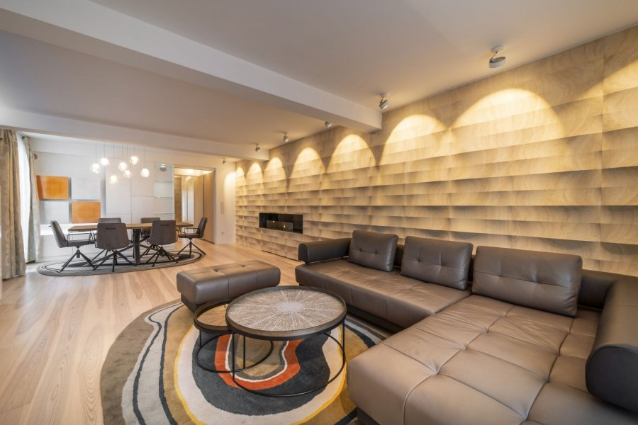 louer penthouse 1 chambre 94 m² luxembourg photo 1