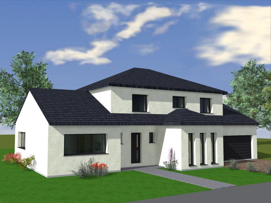 acheter maison individuelle 6 pièces 140 m² rettel photo 3