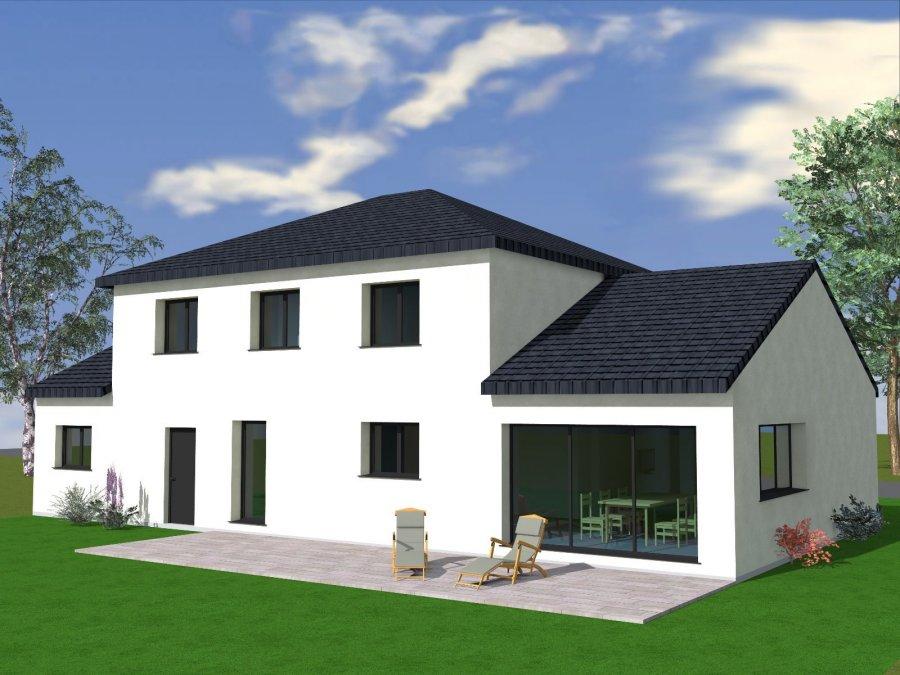 acheter maison individuelle 6 pièces 140 m² rettel photo 4