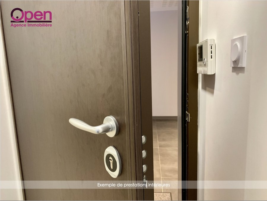 acheter appartement 2 pièces 45.58 m² hettange-grande photo 7