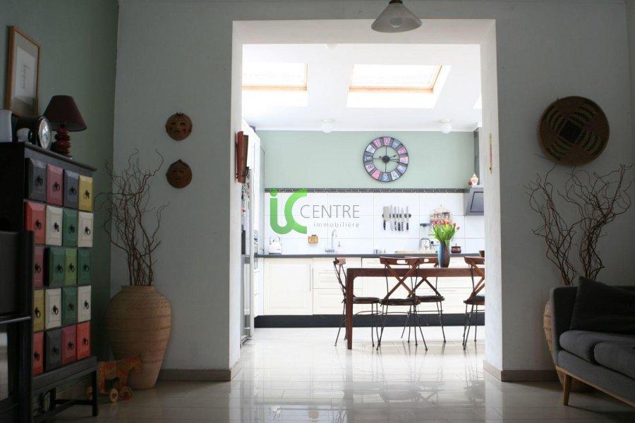 acheter maison 4 chambres 135 m² luxembourg photo 3