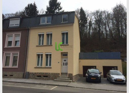 House for sale 4 bedrooms in Luxembourg (LU) - Ref. 6712495