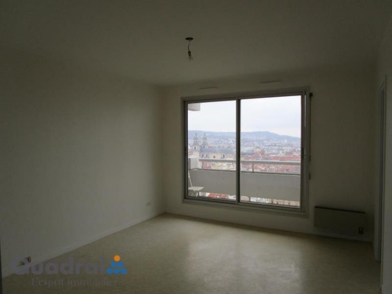louer appartement 1 pièce 28 m² nancy photo 2