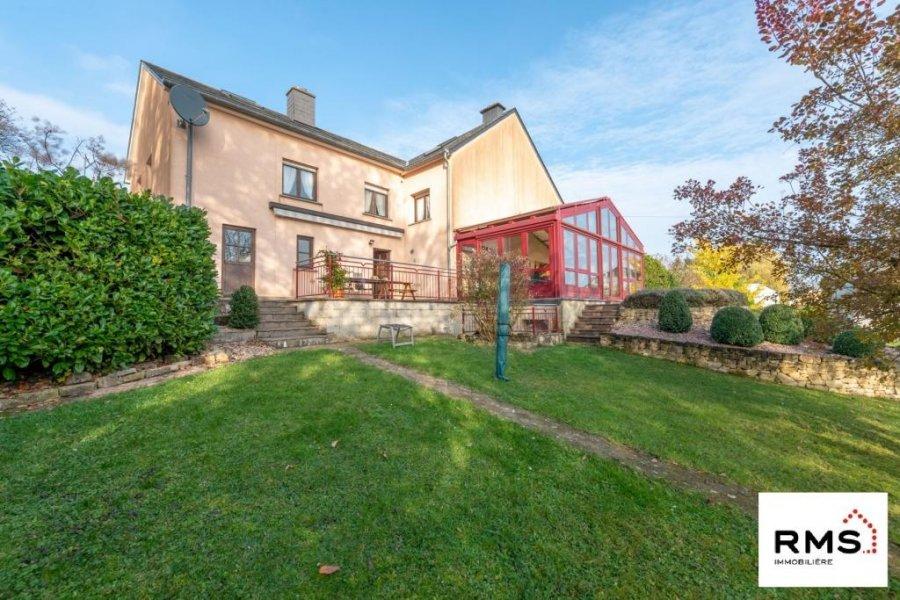acheter maison mitoyenne 4 chambres 300 m² kleinbettingen photo 2