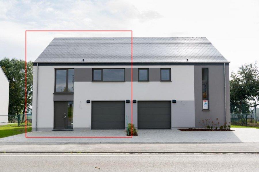 Maison individuelle en vente hamiville 140 m 497 for Maison individuelle a acheter