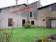 Maison jumelée à vendre F4 à Bouligny - Réf. 4935087