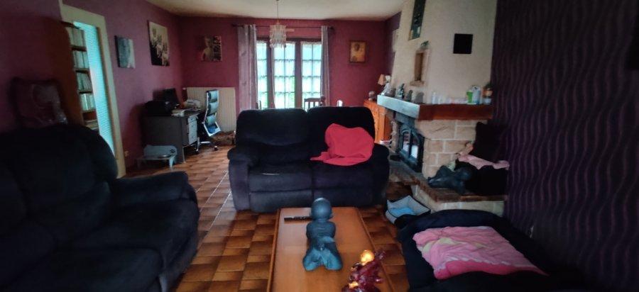Maison individuelle à vendre F4 à Marville
