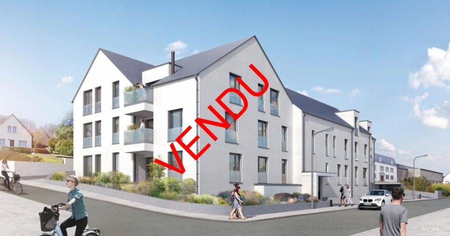 Appartement à vendre 2 chambres à Gosseldange