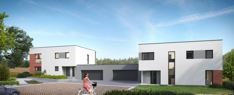 acheter maison individuelle 3 chambres 234 m² steinfort photo 1