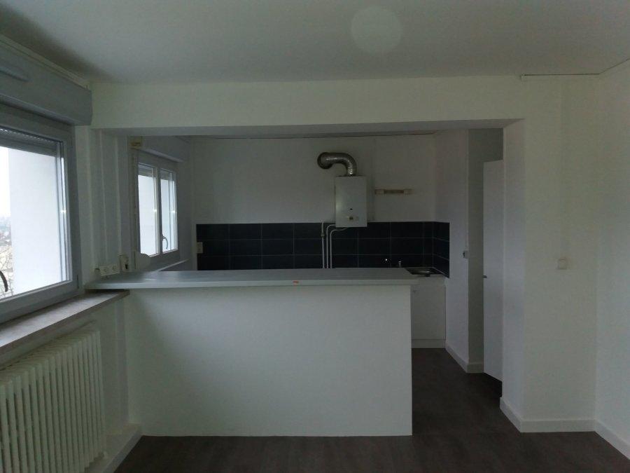 louer appartement 4 pièces 71 m² saint-avold photo 1