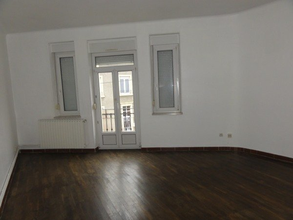 Appartement à louer F3 à Talange