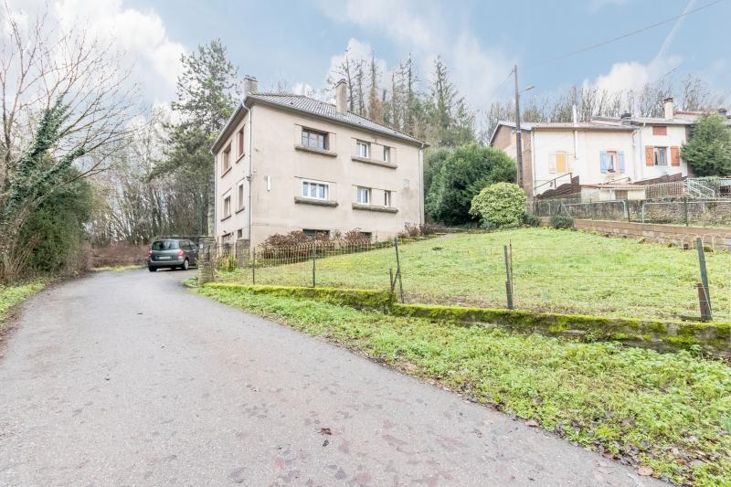 Maison à vendre 4 chambres à Moutiers