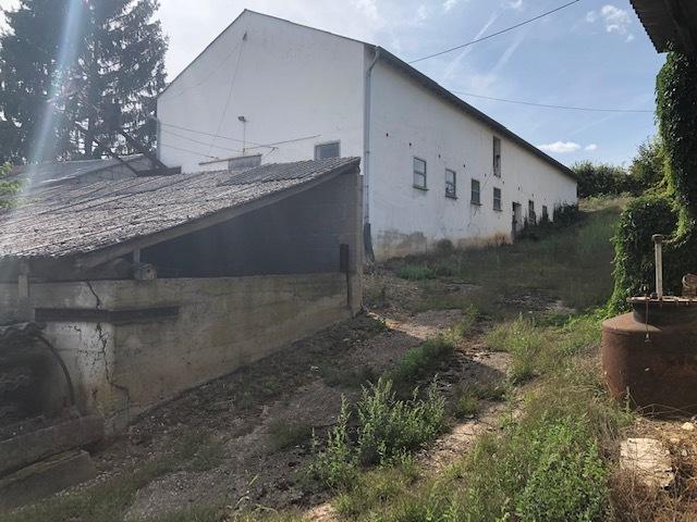 Corps de ferme à vendre 4 chambres à Dilmar