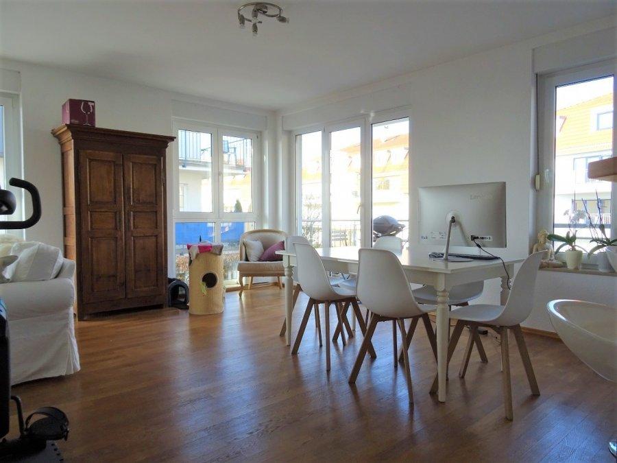 louer appartement 1 chambre 65 m² itzig photo 2