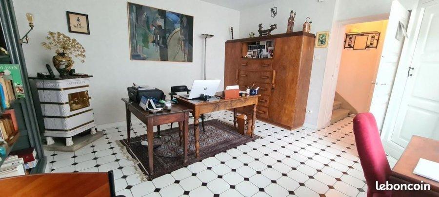 Duplex à vendre F5 à Laxou