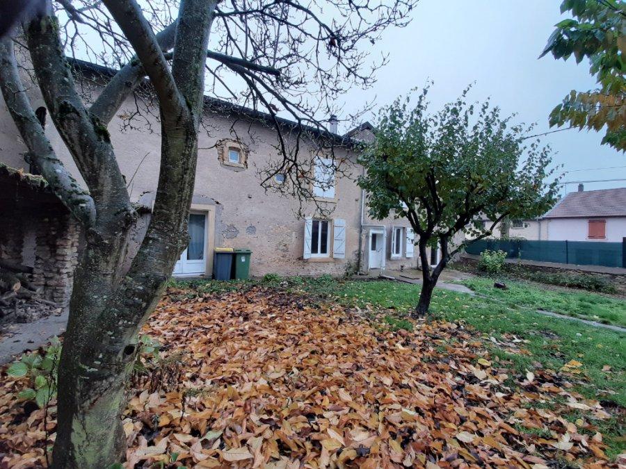 acheter maison 8 pièces 230 m² jarny photo 3
