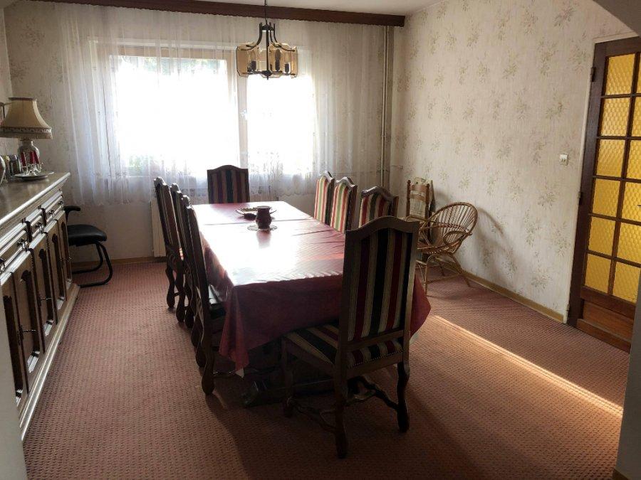 Maison à vendre F6 à Zetting