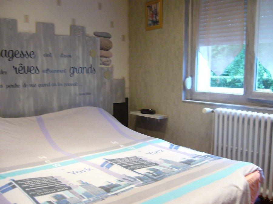 acheter appartement 5 pièces 125 m² baccarat photo 5