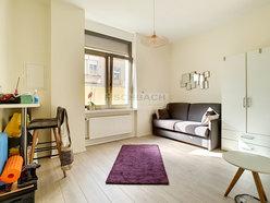 1-Zimmer-Apartment zur Miete in Luxembourg-Limpertsberg - Ref. 7184831