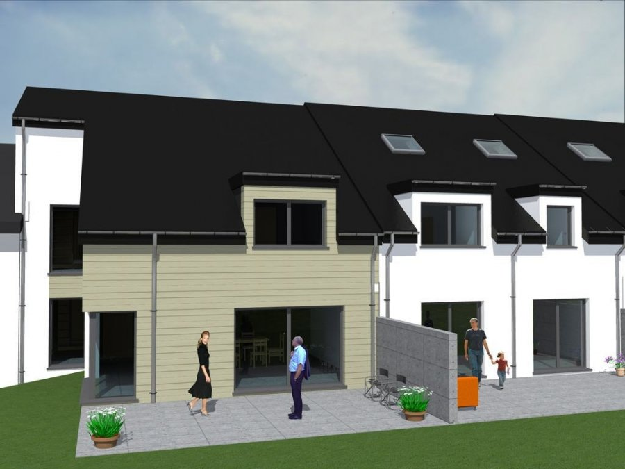 acheter maison individuelle 3 chambres 165 m² hassel photo 2