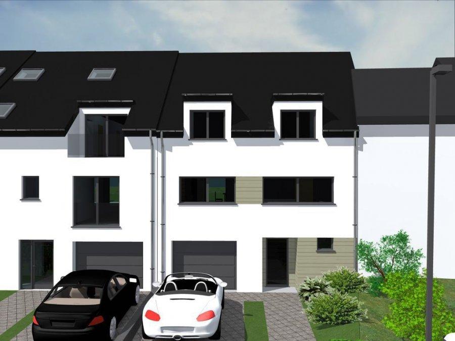 acheter maison individuelle 3 chambres 165 m² hassel photo 3