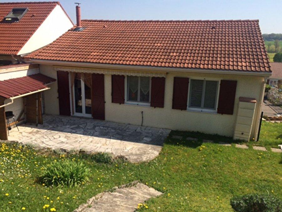 acheter maison individuelle 5 pièces 110 m² bainville-sur-madon photo 1