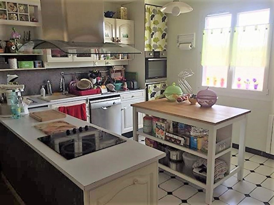 acheter maison individuelle 5 pièces 110 m² bainville-sur-madon photo 2