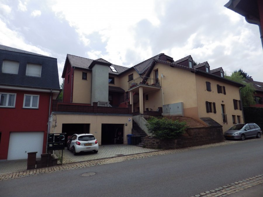 acheter immeuble de rapport 12 chambres 700 m² vichten photo 7