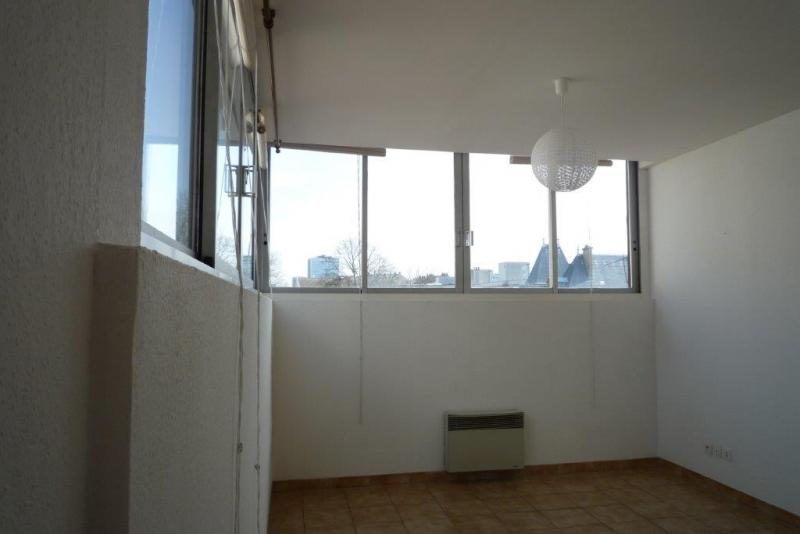 Appartement à vendre F1 à Nancy