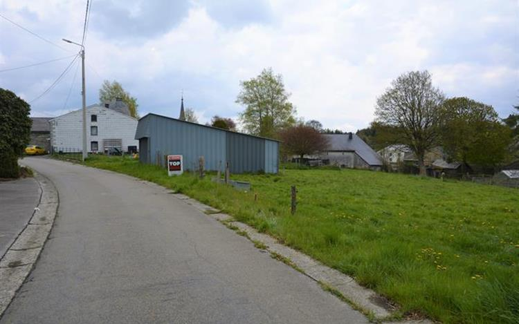 acheter terrain constructible 0 pièce 1217 m² gouvy photo 5