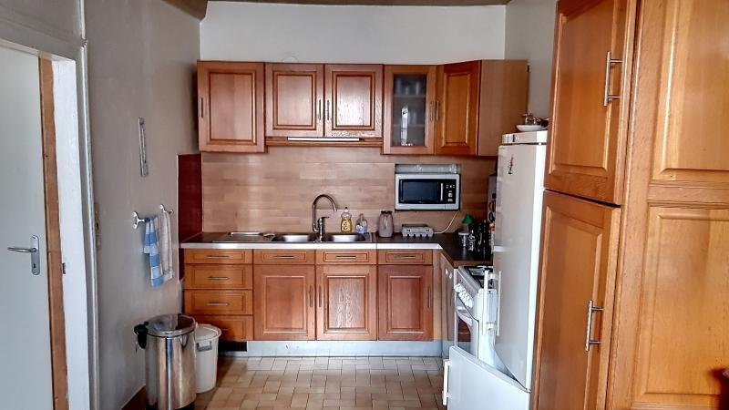 Maison à vendre F3 à La ferté-bernard
