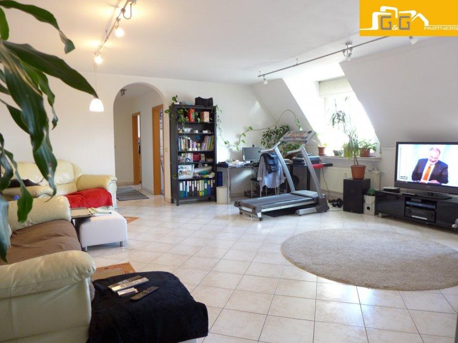 Appartement à louer 2 chambres à Ehlerange