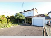 Maison à vendre F4 à Marange-Silvange - Réf. 6075583