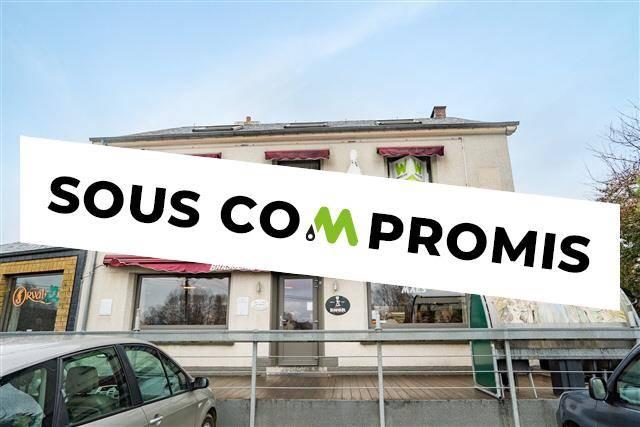 acheter bureau 0 pièce 648 m² rouvroy photo 3