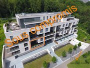 Apartment for sale 3 bedrooms in Luxembourg-Dommeldange - Ref. 4498879