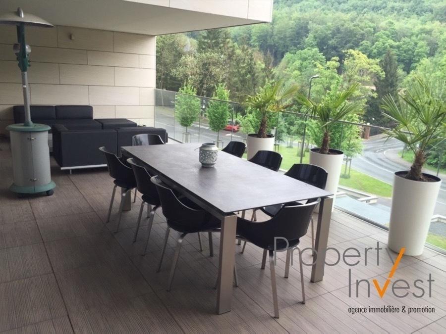 Appartement à vendre 3 chambres à Luxembourg-Dommeldange